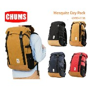 【CHUMS チャムス】CH60-2135<Mesquite Day Pack メスキートデイパック >※取り寄せ品