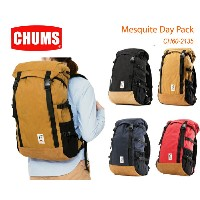 CHUMS チャムス CH60-2135 Mesquite Day Pack メスキートデイパック  ※取り寄せ品