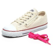 (コンバース) CONVERSE CHILD ALL STAR RZ OX WHITE/ホワイト 19cm