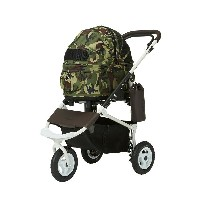 Air Buggy for Dog Premire Modelエアバギーフォードッグ プレミアモデル SM AirBuggy ネコ カート