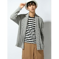 VOTE MAKE NEW CLOTHES HEAVY THERMAL ROBE ヴォート メイク ニュー クローズ【送料無料】