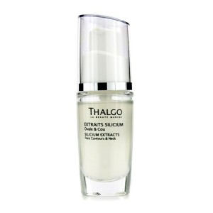 ThalgoSilicium Extracts Face Contours & Neck Intensive Lifting Effectタルゴシリシム エキス フェース&ネック リフティング...