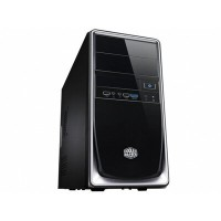 CoolerMaster Elite 344 Silver RC-344-SKN2-JP microATX対応ミニタワーPCケース