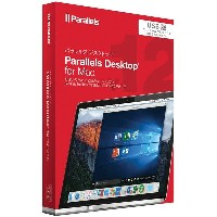 【送料無料】Parallels PDFM12L-BX1-USB-JP [Desktop 12 for Mac Retail Box USB JP (USB版)]【同梱配送不可】【代引き不可】【沖縄...