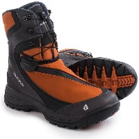 バスク Vasque メンズ シューズ・靴 スノーブーツ【Arrowhead Snow Boots - Waterproof, Insulated】Rooibos Tea/Magnet