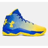 Under Armour Curry 2.5メンズ Dub Nation Lights/Team Royal アンダーアーマー バッシュ カリー2.5 Stephen Curry ステフィン・カリー