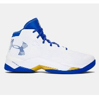 Under Armour Curry 2.5メンズ White/Team Royal アンダーアーマー バッシュ カリー2.5 Stephen Curry ステフィン・カリー