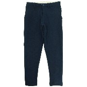 Jackman JM7871ID Dotsume Trousers (Navy)