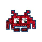 Anya Hindmarch Space Invaders ステッカー