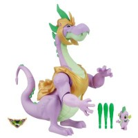 【新商品】マイリトルポニー Friendship is Magic Guardians of Harmony Fan Series USショップ限定 Spike the Dragon(スパイク・ザ...