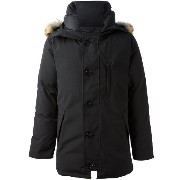 Canada Goose Chateau Coyote ダウンパーカー