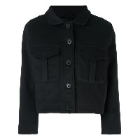 Levi's: Made & Crafted Ike クロップドジャケット