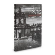 Assouline The Light of Paris アートブック