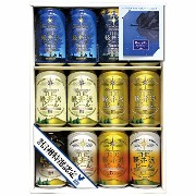 THE軽井沢ビール ギフトセット〈G-CB〉缶12本