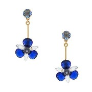 Blooming Brilliant Small Statement Earrings kate spade new york(ケイトスペード) バイマ BUYMA
