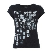 Each X Other The age Tシャツ