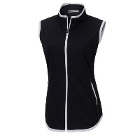 FootJoy Ladies Lightweight Softshell Golf Vest【ゴルフ レディース>ジャケット】