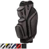 TaylorMade Supreme Cart Bag キャディバッグ 【ゴルフ バッグ>カートバッグ】