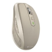MX1510ST【税込】 ロジクール MX Anywhere 2 ワイヤレス モバイル マウス(ストーン) Logicool MX Anywhere 2 Wireless Mobile Mouse ...