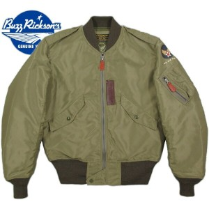 "BUZZ RICKSON'S/バズリクソンズ Jacket,Flying,Light Type L-2""AMERICAN PAD & TEXTILE CO.""1950 MODEL タイプL-2..."