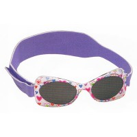 REAL KIDS SHADES PURPLE BUTTERFLY 2-5歳用 ゆうパケット不可