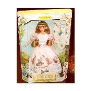"Barbie(バービー) and The Tale of Peter Rabbit 12"" Doll and Story Booklet ドール 人形 フィギュア"