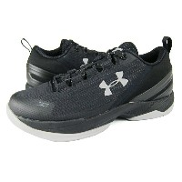 """Under Armour Curry 2 Low """"ESSENTIAL""""キッズ/レディース Black/White アンダーアーマー カリー2 バッシュ ステフィン・カリー"""