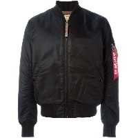 Alpha Industries MA-1 ジャケット
