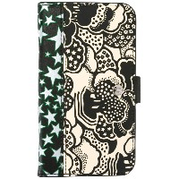 Marc Jacobs - Landscape iPhone 6 カバー - women - PVC - ワンサイズ