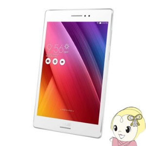 ASUS 7.9型Androidタブレット ZenPad S 8.0 Z580CA-WH32S4 32GB [ホワイト]【smtb-k】【ky】【KK9N0D18P】