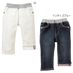 ☆Every Day mikihouse☆ストレッチジーンズ(70cm-150cm)