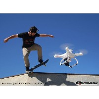 Quanum Nova FPV GPS Waypoint QuadCopter w/out Battery (Mode 1) (Ready to Fly)