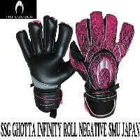 SSG GHOTTA INFINITY ROLL NEGATIVE SMU JAPAN 【HO SOCCER】HO サッカー キーパーグローブ16FW(051.0117)*20