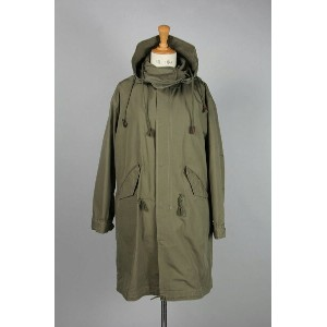 Boa Mods Coat (11620011) TODAYFUL(トゥデイフル)