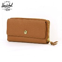 ハーシェル サプライ Herschel Supply 正規販売店 財布 AVENUE CLASSICS LEATHER WALLET 10259-00034-OS TAN PEBBLED...