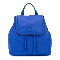 Tory Burch - Scout バックパック ミニ - women - ナイロン - ワンサイズ