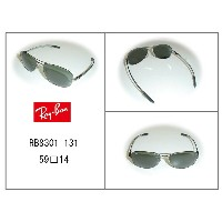☆Ray-Ban レイバン☆RB8301 131