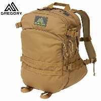 GREGORY(グレゴリー) 新ロゴマーク! RECON PACK COYOTE BROWN リーコンパック コヨーテブラウン /686344869 (tp10)(N) 【SPP20】mpt20