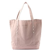 PEARL TOTE L PK【メランジェ マガザン/Melanger Magasin トートバッグ】