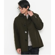 【ORCIVAL】short coat