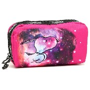 レスポートサック ポーチ LESPORTSAC 6511 G086 GALAXY SNOOPY SMALL