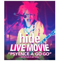"ユニバーサルミュージック LIVE MOVIE""PSYENCE A GO GO""〜20YEARS from 1996〜 【Blu-ray】 UPXH-1043 [UPXH1043]"