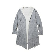 【rehacer(レアセル)】01171040013-Big Pocket Food Cardigan カーディガン