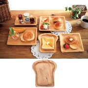 PAN MAISON WOOD BREAD TRAY(同デザイン3枚セット) sp-avlt1030