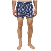 Scotch & Soda Striped Swimshorts
