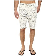 Howe Cataline Print Walkshort Swim Shorts ショーツ