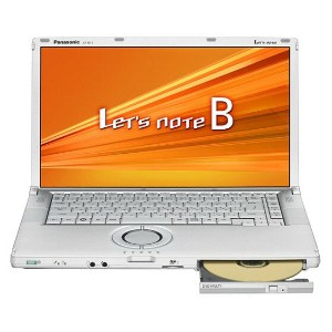中古ノートパソコンPanasonic Let's note B11 CF-B11 CF-B11QW5CS 【中古】 Panasonic Let's note B11 中古ノートパソコンCore i7...