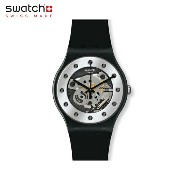 Swatch SILVER GLAM