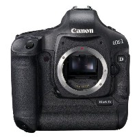【中古】【1年保証】【美品】 Canon EOS 1D Mark IV プロ機