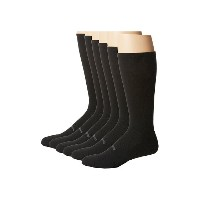 Feetures High Performance Light Cushion Crew 6-Pair Pack